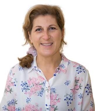 Karina Skieve - Associate Teacher