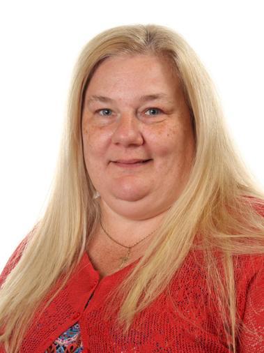 Donna Murphy - Teacher