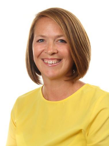Stephanie Bellew - Associate Teacher