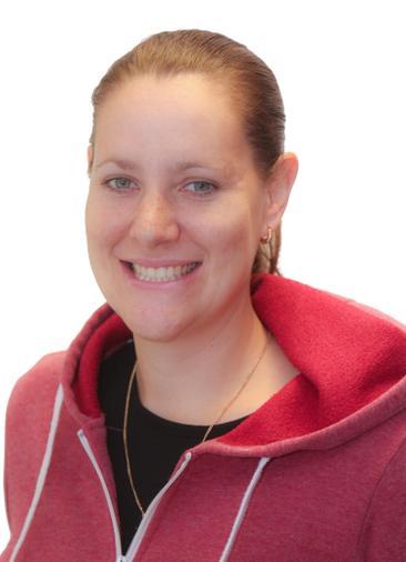 Georgina Mapleson - Teacher