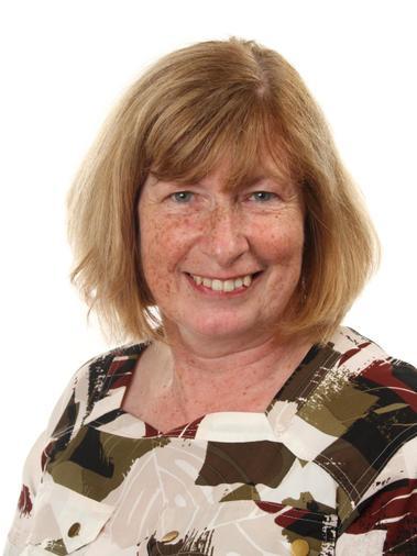 Pennie Hills - Assistant Headteacher