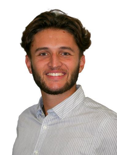 Lewis McElhill - Teacher