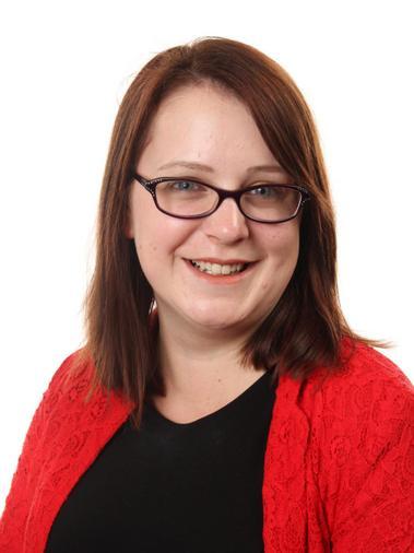 Zoe Bungard - Teacher