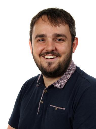 Josh Woodbridge - Teacher