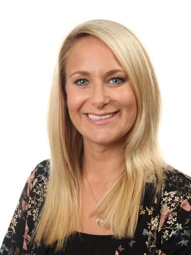 Laura Francis - Teacher