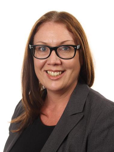 Clare Beauchamp - Associate Teacher