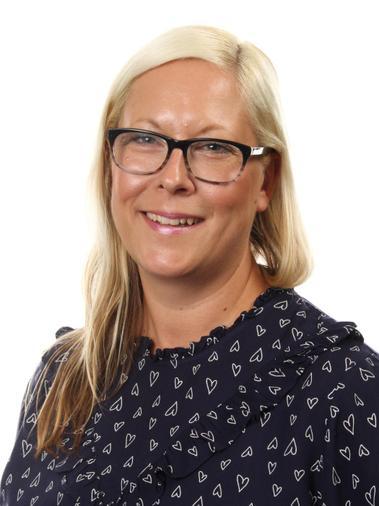 Claire Jeeves - Associate Teacher