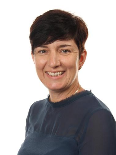 Hilary Alexander - Associate Teacher