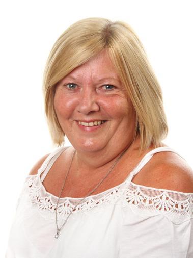 Anji Baker - Associate Teacher