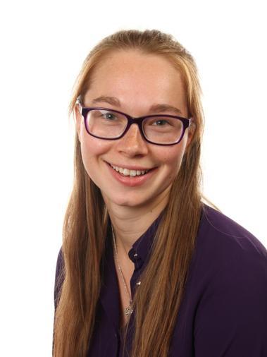 Hannah Berry - Teacher