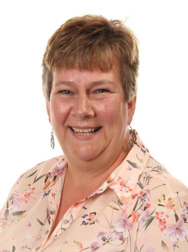Jane Lindsey - Associate Teacher