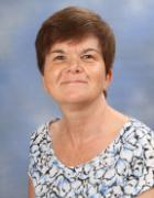 Janice Greatorex - Associate Teacher