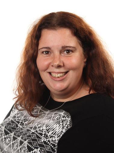 Julie Moss - Teacher