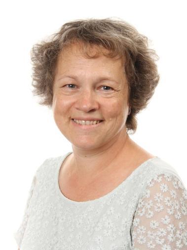 Nicola Wickenden - Teacher