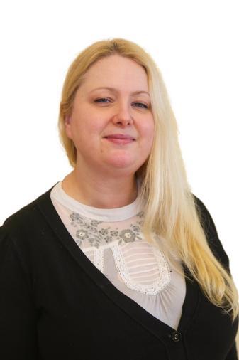 Sarah Turner - Associate Teacher