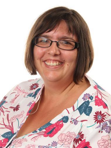 Vicki Brown - Lower Key Stage 2 Leader of Learning