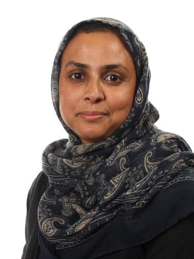 Rabia Uddin