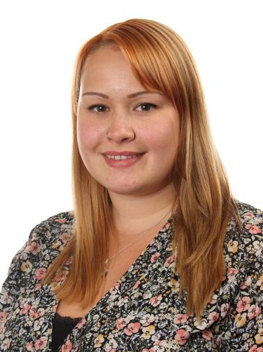 Gemma Humphreys - Teacher