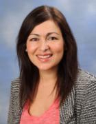 Georgina King - Associate Teacher