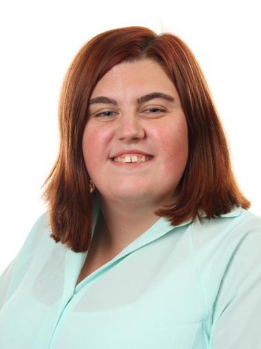 Chelsey Shakespeare - Associate Teacher