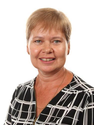 Jeanette Honour - Associate Teacher