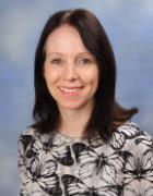 Catherine Jenkins - Associate Teacher