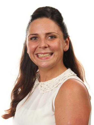 Maddie Tunnicliffe - Teacher