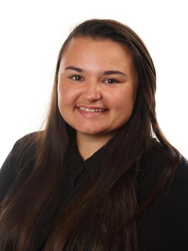 Aislinn Mills - Associate Teacher