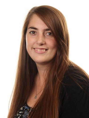 Helen Vincent (Bluebell Class)
