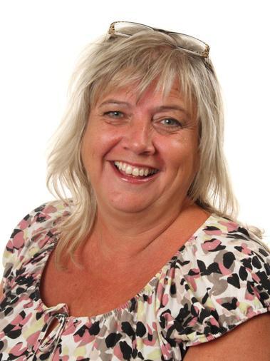 Paula Springhett - Associate Teacher