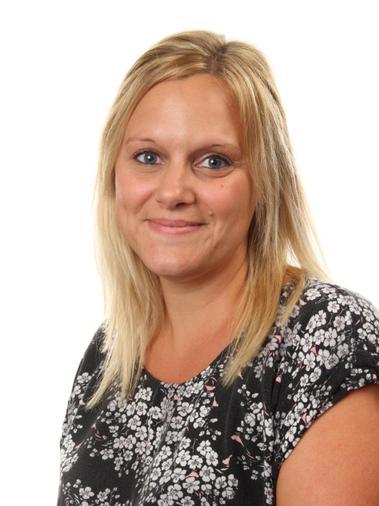 Carla Glover - Assistant Headteacher