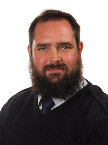 Brett Case - Associate Teacher