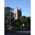 Holy Trinity Church - September 2016
