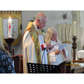 Bishops Visit