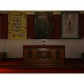 Inside of Church - September 2016