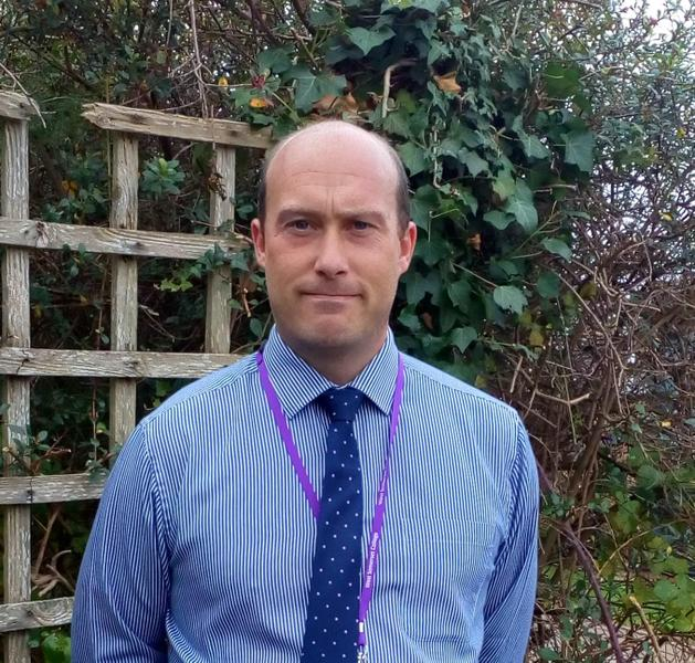 Deputy Safeguarding Lead (DDSL SGO) - Chris Lund