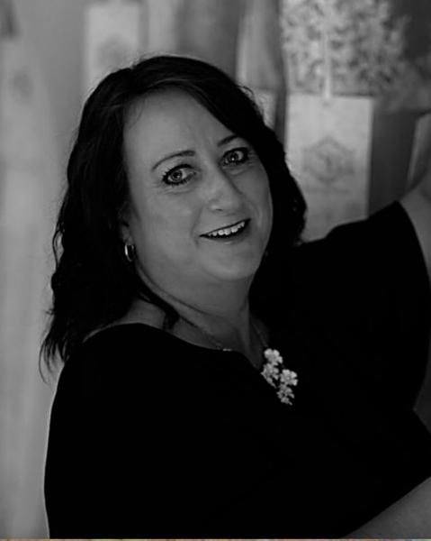 Deborah Shelley- Vice Chair & SEN