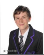 Head Student: Ben