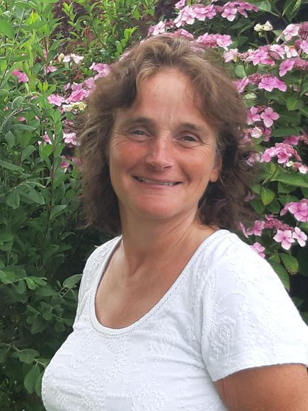 Mary Cranna: Assistant Head