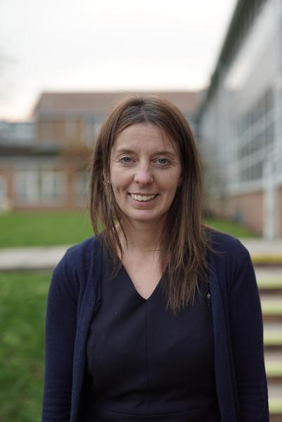 Nicola Spicer - Deputy Head