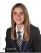Head Student: Sophia