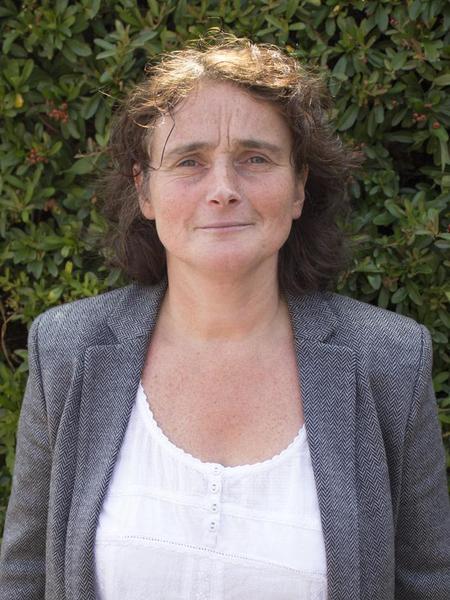 Mary Cranna: CEIAG lead