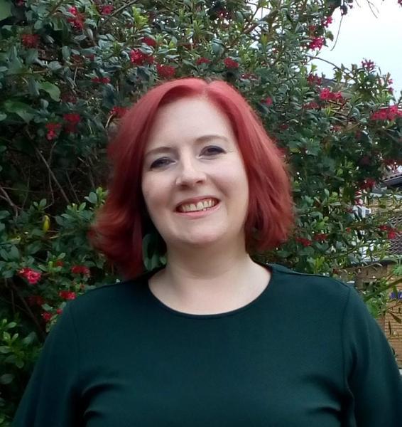 Lauren Palmer: Assistant Head (Post 16)