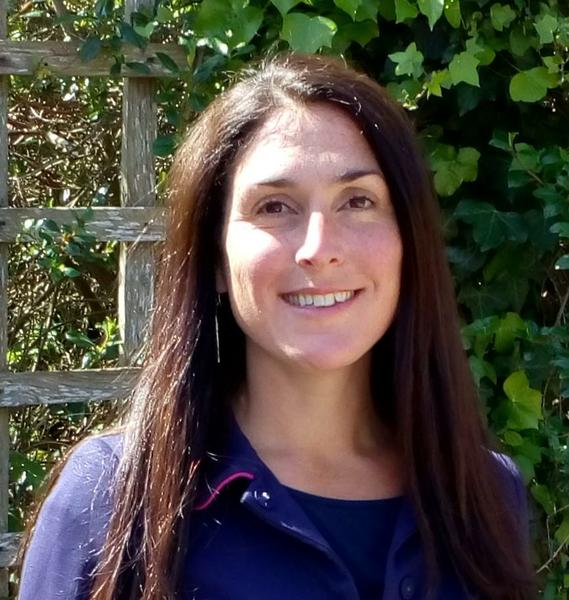 Anna Lacey: Assistant Head