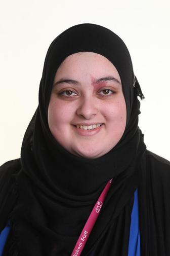 Miss A Mahmood- Year 3/4 Teacher