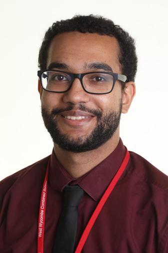 Mr D Munn- Year 2 Teacher