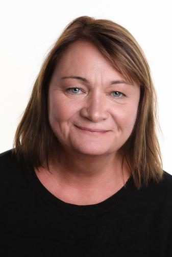 Mrs J Roberts-School Administrator