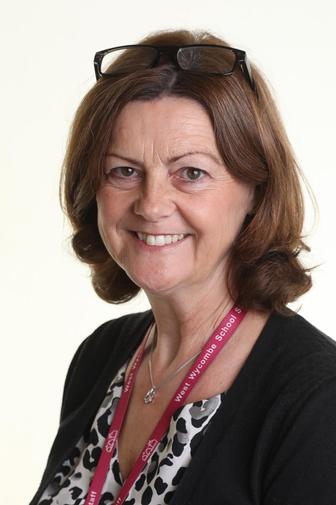 Mrs N Walshaw- HLTA