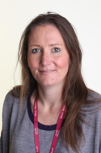 Mrs S Carty- EYFS Teacher