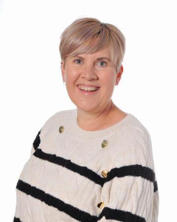 Mrs Brownlee (Pastoral Support)